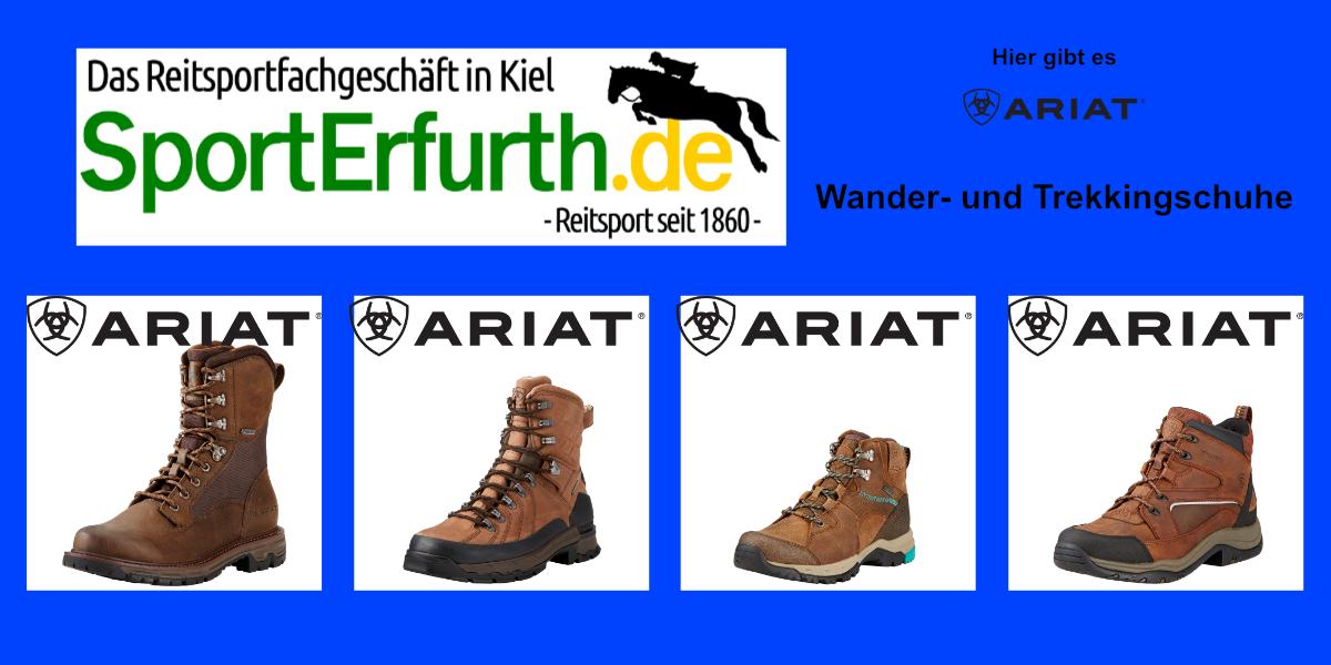 Ariat Wanderstiefel
