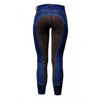 Reithose Denim Breeches von Horseware