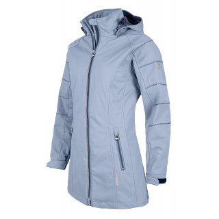 Jacke Lina Softshell-LONG