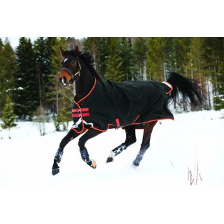 Horseware Amigo Bravo Quarter Horse Plus 400g Sonderedition